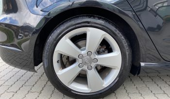 Audi A3 2,0 TDI S-line Limousine voll
