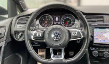 VW Golf GTD 2,0 TDI DSG Limousine voll