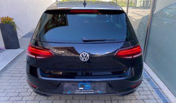 VW Golf VII 1,6 TDI *Navi*PDC*Sitzh.*LED*Temp.* Limousine voll