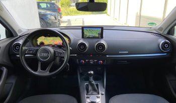 Audi A3 SB 2,0 TDI Facelift *Virtual Cockp.*LED Scheinw.*Sport*Nardograu Limousine voll