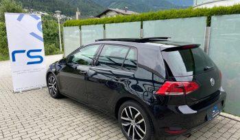 VW Golf Sky 1,6 BMT TDI DPF*PANORAMADACH*LED*PDC*SPORT Klein-/ Kompaktwagen voll