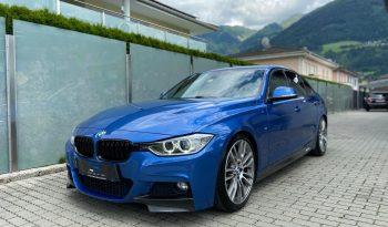 BMW 325d F30 M-Paket*HEAD UP DISPLAY* voll