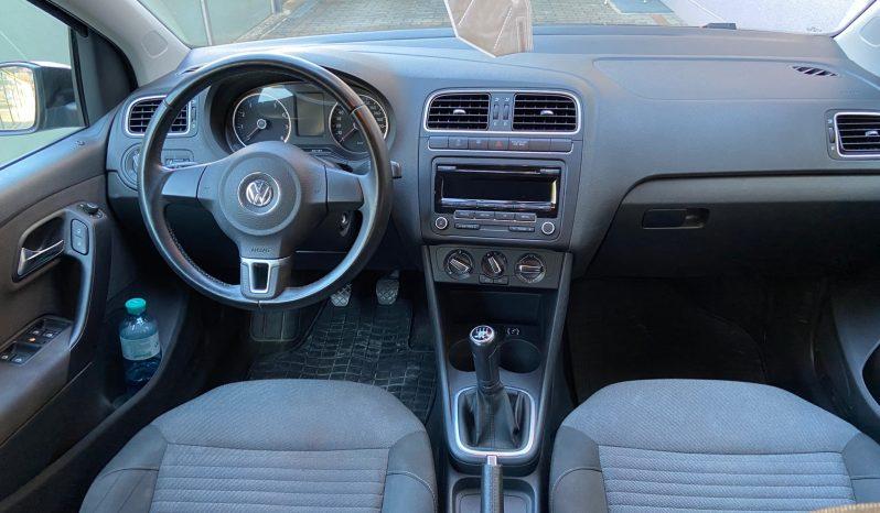 VW Polo 4 Friends Limousine voll