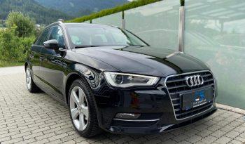 Audi A3 Sport SB Ultra 1,6 TDI *NAVI*TEMP.*LED*Sport Limousine voll