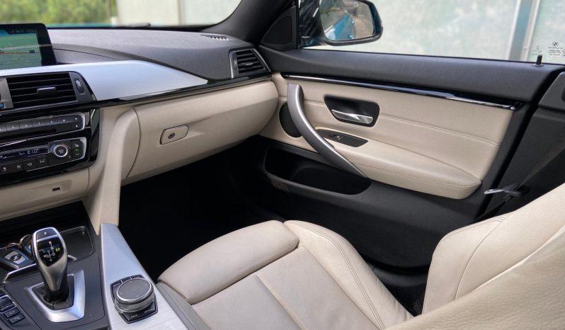 BMW 4er-Reihe 430d Gran Coupe M Sport Aut. Sportwagen / Coupé voll