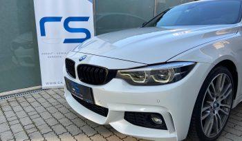 BMW 4er-Reihe 420d Gran Coupe M Sport Aut. *LED Scheinwerfer.*Voll Digitales Cockpit*Facelift Sportwagen / Coupé voll
