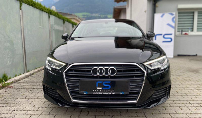 Audi A3 SB 1,6 TDI Facelift*Navi*Xenon*PDC* Limousine voll