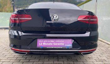 VW Passat R-Line Highline 2,0 TDI DSG *VirtualTacho*Bixenon*Kamera*Navi* Limousine voll
